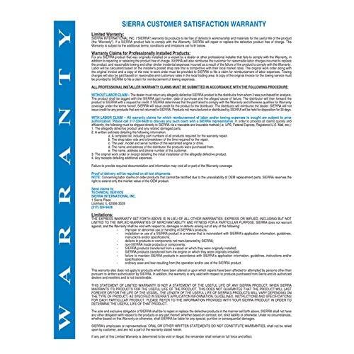 best Sierra 23-7804 Marine Generator Parts, Oil Filter, Onan 185