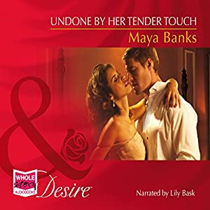 Undone by Her Tender Touch Audiobook