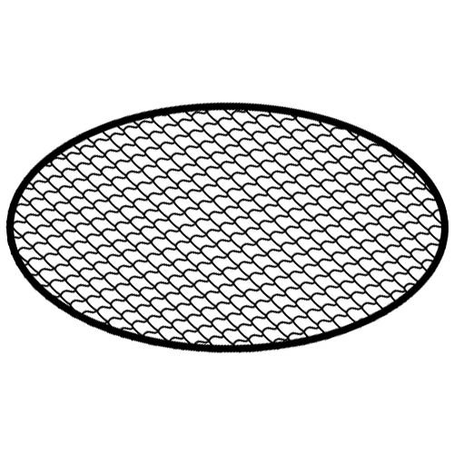 Part No.1-Trampoline Mat Merax Trampoline Mat Replacement for 12FT 14FT Round Trampolines