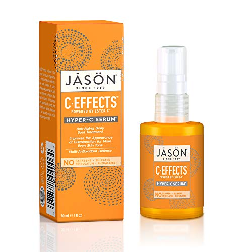 JASON C-Effects Hyper-C Serum, 1 ounce Jar
