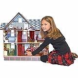 Melissa & Doug – Classic Heirloom Victorian Dollhouse