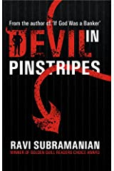 Devil in Pinstripes Kindle Edition