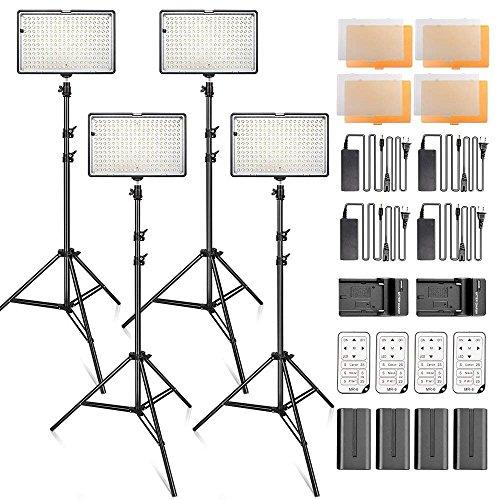 Led Photo Lighting Equipment in US - 9