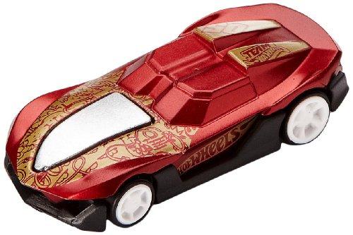 Hot Wheels Apptivity Yer So Fast Vehicle (Action Figure Asst Case)