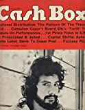 img - for CASH BOX Magazine (May 29, 1971) - CAT STEVENS cover book / textbook / text book