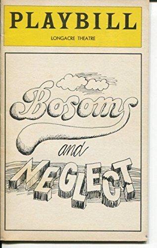 Marian Mercer Kate Reid Paul Rudd Bosoms And Heedlessness 1979 Opening Nigh