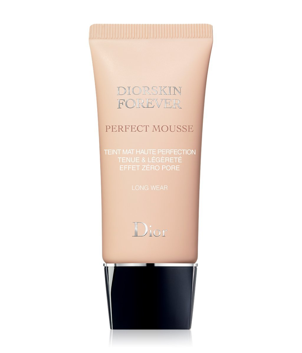 DIORSKIN FOREVER Perfect Mousse 033Amber Beige 60111