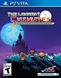 The Longest 5 Minutes - PlayStation Vita