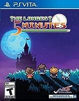 The Longest 5 Minutes - PlayStation Vita
