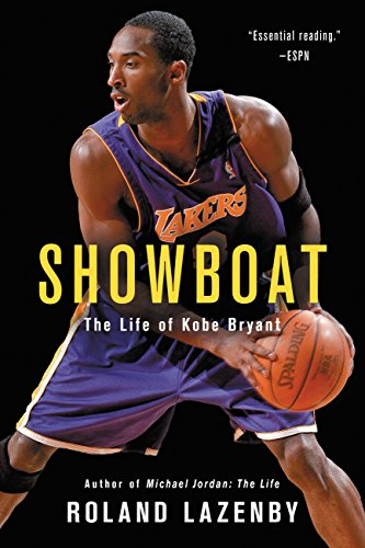 6117d8dc042 Amazon.com  Showboat  The Life of Kobe Bryant eBook  Roland Lazenby ...