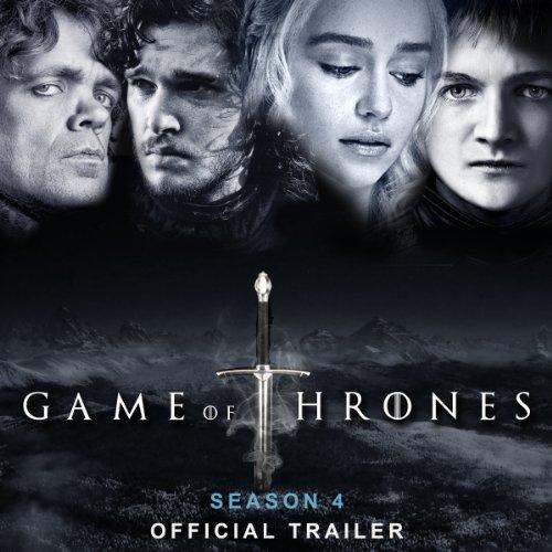 Game of Thrones Season 4 Official Trailer