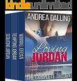 Loving Jordan: The Complete Trilogy (Ache of Desire Book 6)