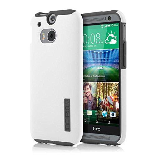 Amazon.com: HTC One M8 caso por Incipio dualpro – Negro ...