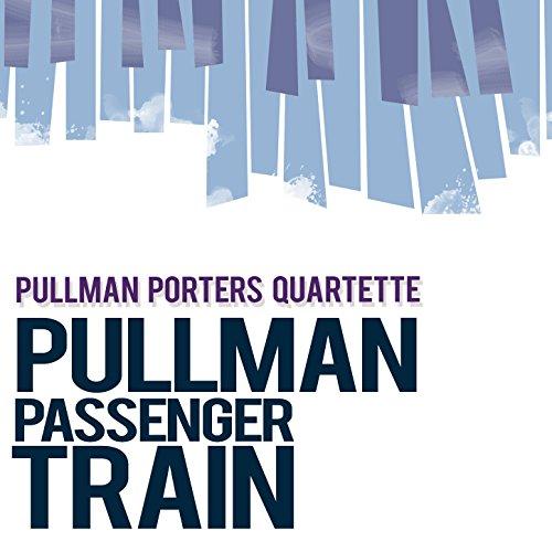 Pullman Passenger Train