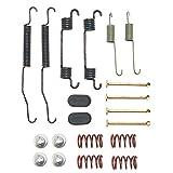 ACDelco 18K1632 Professional Rear Drum Brake Hardware Kit