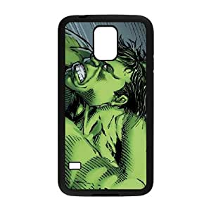 Samsung Galaxy S5 Cell Phone Case Black Hulk GY9163461