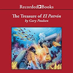 The Treasure of El Patrón