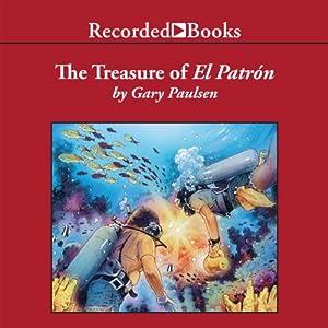 The Treasure of El Patrón Audiobook