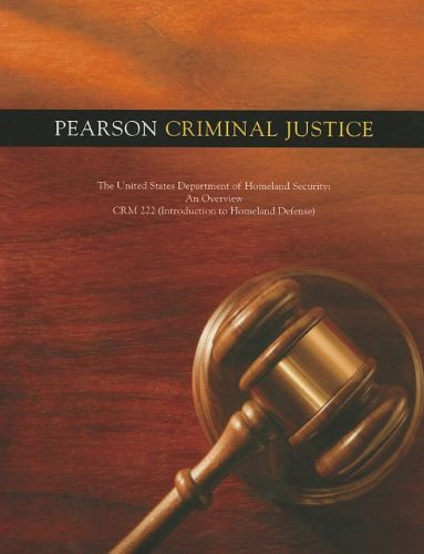 criminal justice review for exam Major field test in criminal justice sample questions the following questions illustrate the range of the test in terms of the abilities measured, the disciplines covered, and the.