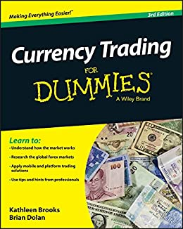Amazon.com: Currency Trading For Dummies eBook: Consumer Dummies: Kindle Store