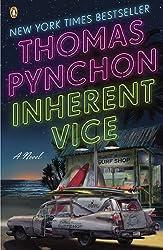 Inherent Vice: A Novel