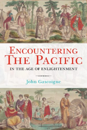 Download Encountering the Pacific in the Age of the Enlightenment Pdf
