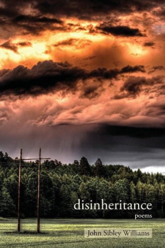 Image of Disinheritance: Poems