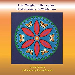 Lose Weight in Theta State Speech