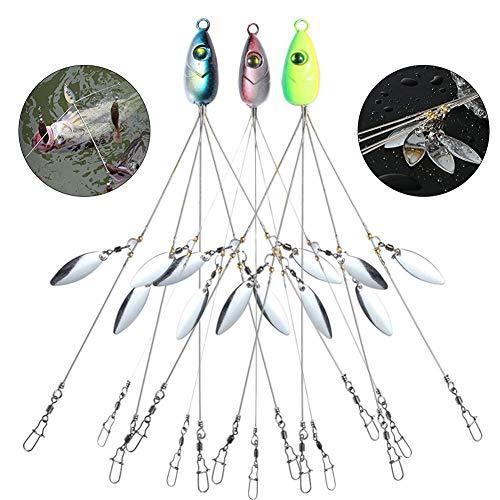 Best Fishing Bait Rigs