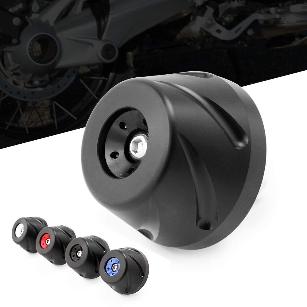 Motorrad Kardan-Sturzpad DoubleShock Sturzpads F/ür R1200GS LC 2013-2017,R1200GS LC Adventure 2014-2017