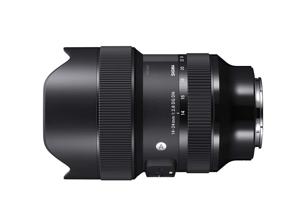 Sigma 14-24mm F2.8 DG DN Art for Sony E Mount by Sigma