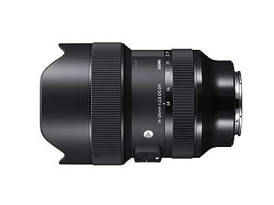 Sigma 213965 14-24mm F2.8 DG DN Art