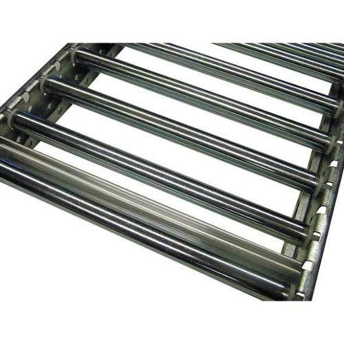 OKSLO Ct0630420122 flow rack conveyor, 5-3/4 in x 3.7 ft.