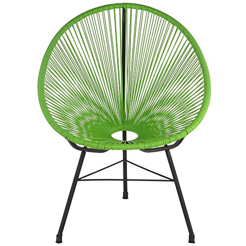 Polyvaz Design Tree Home FHF-ACL-GRN Acapulco Lounge Chai...