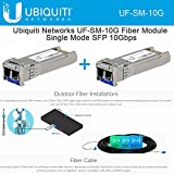 Ubiquiti Networks UF-SM-10G Fiber Single Mode SFP 10Gbps