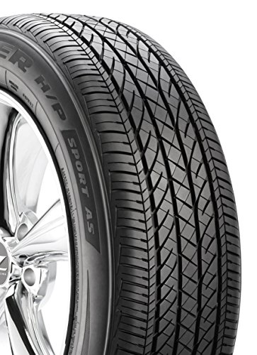 Bridgestone Dueler H/P Sport AS All-Season Radial Tire - 235/55R20 102H