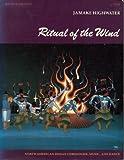 Ritual of the Wind, Jamake Highwater, 091238302X