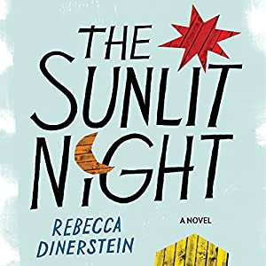 The Sunlit Night Audiobook