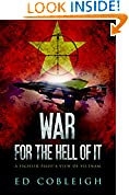 #8: War For the Hell of It: A Fighter Pilot's View of Vietnam
