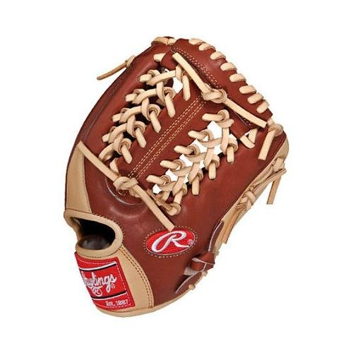 Rawlings Pro Preferred 11.5-inch Infield Baseball Glove