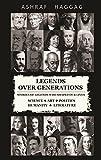 Bargain eBook - Legends over Generations