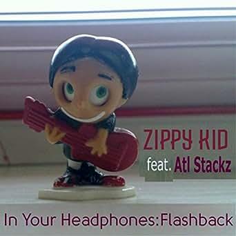 Amazon.com: Hardcore Verse (Feat. Atl Stackz): Zippy Kid ...