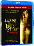 House at the End of the Street [Blu-ray + Digital Copy] (Bilingual)