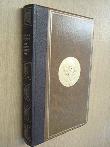 The Second World War, Complete 12 volume set