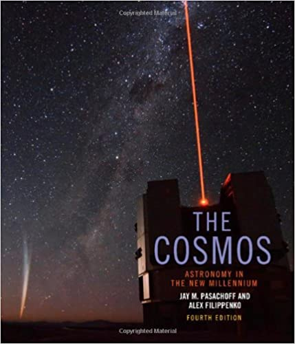 The cosmos astronomy in the new millennium jay m pasachoff the cosmos astronomy in the new millennium jay m pasachoff alex filippenko 9781107687561 amazon books fandeluxe Gallery