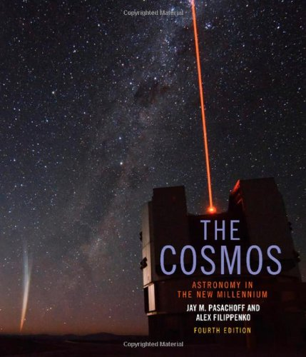The Cosmos  Astronomy In The New Millennium