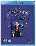 The Wizard Of Oz - Mary Poppins - 2 Movie Bundling Blu-ray