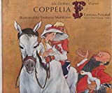 img - for Coppelia (Fantasia Pictorial) book / textbook / text book