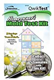 Best Mold Test Kits - QwikTest Homeowner's Mold Test Kit Review