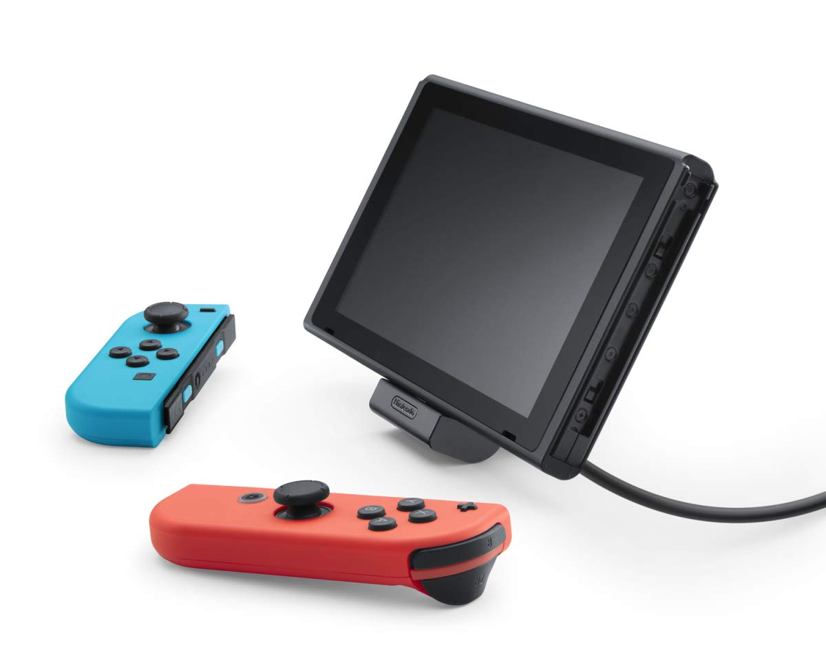 Adjustable Charging Stand (Nintendo Switch) by Nintendo